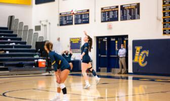 Sarah Jordan Loudoun County Volleyball