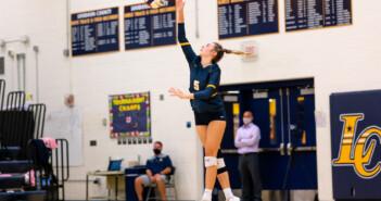 Volleyball: Loudoun County Trumps Tuscarora in Straight Sets