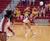 Volleyball: Broad Run Trumps Heritage in Straight Sets