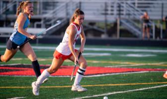 Olivia Iannizzi Heritage Field Hockey
