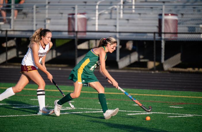 Sophia Watson Loudoun Valley Field Hockey